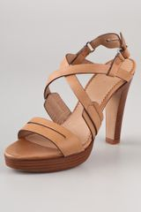 Rag & Bone Cayman High Heel Sandals - Lyst