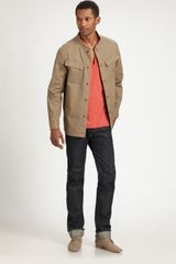Rogan Heiner Field Jacket - Lyst
