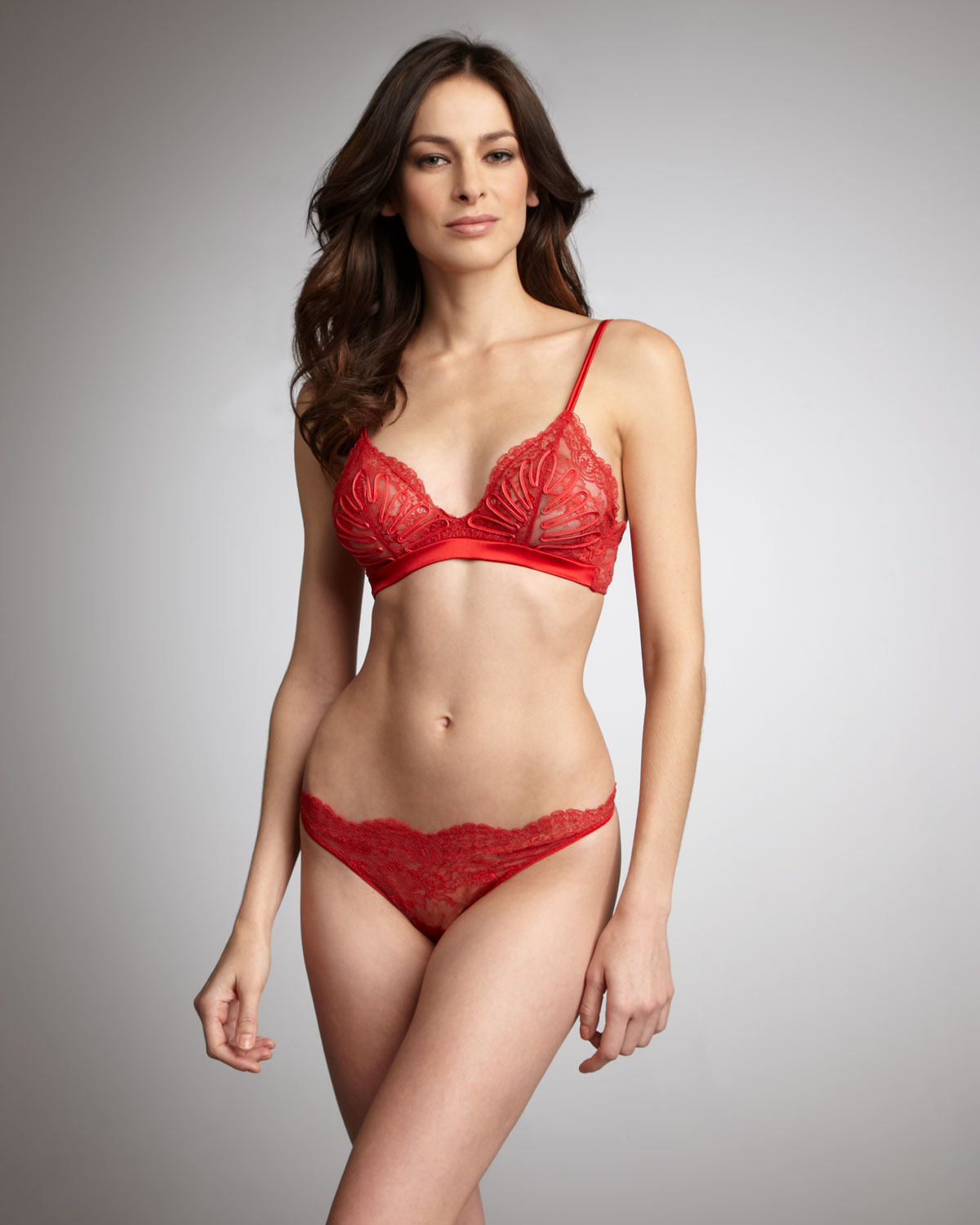 Sandra Orlow Red Lingerie Provocative: http://cumception.com/sandra-orlow-red-lingerie-provocative/