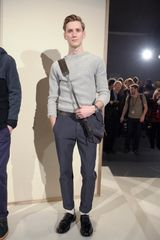 J.Crew Fall 2012 Chino Pants with Turn- Ups - Lyst