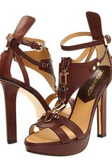 DSquared2 High-Heel Sandals