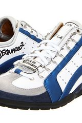 DSquared2 Sneakers - Lyst