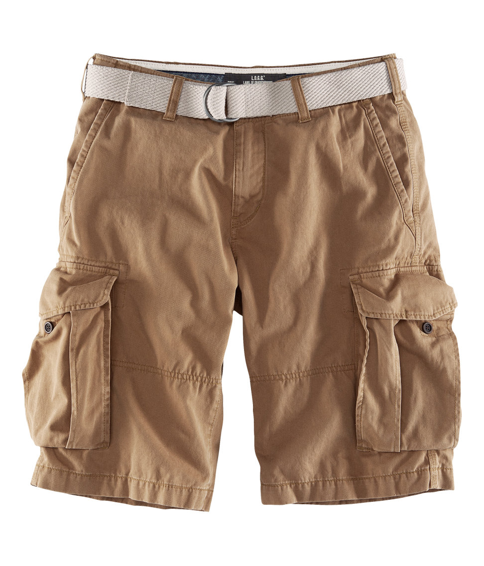 Buy One Tough Brand Men's Cotton Twill Belted Cargo Shorts and other Cargo at newbez.ml Our wide selection is elegible for free shipping and free returns.