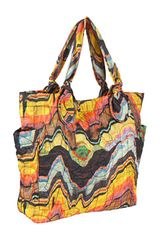 Marc By Marc Jacobs Pretty Nylon Medium Tate in Multicolor (r) - Lyst