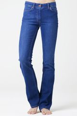 MiH Jeans 'The London' Bootcut Jeans - Lyst