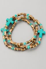 Vanessa Mooney Dominga Bracelet - Lyst