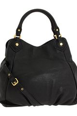 Marc By Marc Jacobs Classic Q Francesca in Black (b) - Lyst