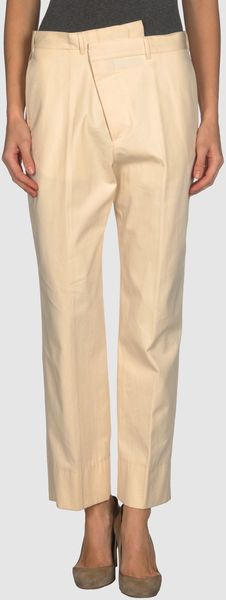Paul Smith Blue Paul Smith Blue - Casual Pants - Lyst