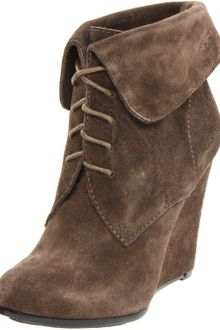 Volatile Very Volatile Womens Twain Ankle Boot - Lyst
