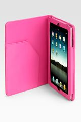 Marc By Marc Jacobs Dreamy Neoprene Tablet Case in Pink - Lyst