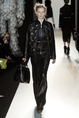 Mulberry Fall 2012 Black Oversized Shoulder Bag in Black - Lyst