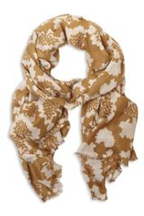 Mulberry Bamboo Mix Scarf - Lyst