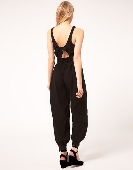 Lastest  About Boohoo Womens Petite Amber Bardot Sweetheart Neck Jumpsuit