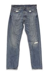 Denim & Supply Ralph Lauren Straight-fit Brighton Jean - Lyst