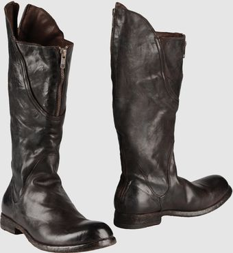 Officine Creative Italia Boots - Lyst