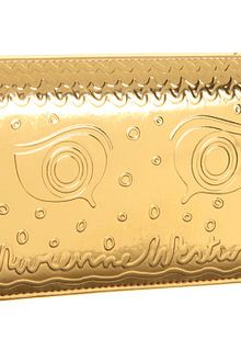 Vivienne Westwood Greek Eye Wallet - Lyst