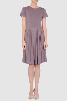 Siyu Short Dresses - Lyst