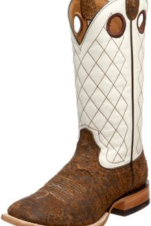 Ariat Mens Ranchero Pull On Boot - Lyst