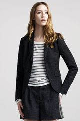 Rag & Bone Bailey Two-button Jacket - Lyst
