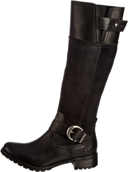 timberland womens earthkeepers bethel knee high boot in