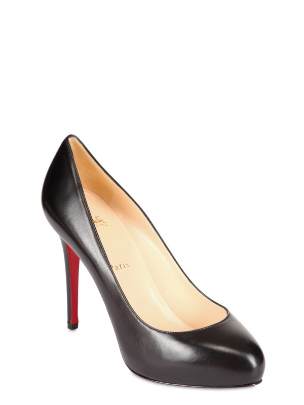 christian louboutin 90mm