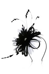 Coast Billy Fascinator - Lyst