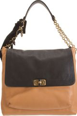 Lanvin Happy Gm Shoulder Bag - Lyst