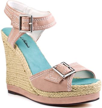 Michael Antonio Gemma Nat - Blush Pu - Lyst