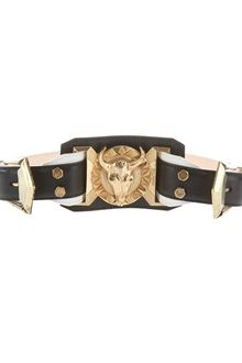 Balmain Bulls Head Belt - Lyst