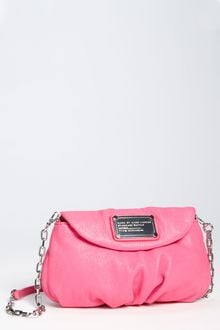 Marc By Marc Jacobs Classic Q - Karlie Crossbody Flap Bag - Lyst