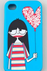 Marc By Marc Jacobs Miss Marc Iphone Case