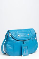 Marc By Marc Jacobs Preppy Leather Natasha Crossbody Bag - Lyst