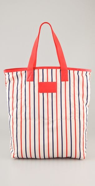 Marc By Marc Jacobs Packables Lighthearted Shopper - Lyst