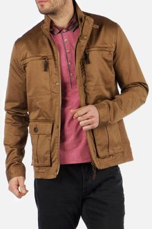 Ted Baker Layering Jacket - Lyst