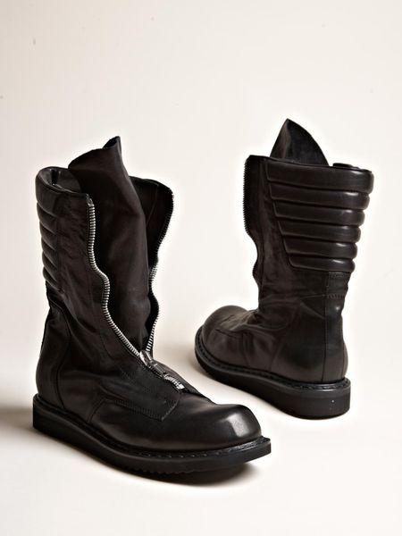 Rick Owens Shoes Sizing Mastodon