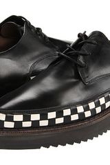 Costume National Loafers - Lyst