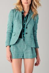 Rag & Bone Bailey Tweed Jacket