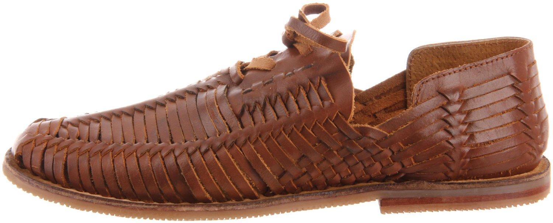 Steve Madden Reston Huarache Sandals In Brown For Men Lyst