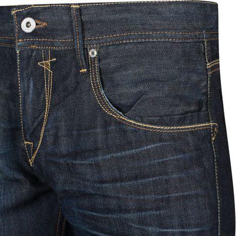 tommy hilfiger hilfiger denim mens scanton slim fit jeans. Black Bedroom Furniture Sets. Home Design Ideas