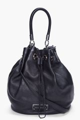 Marc By Marc Jacobs Too Hot To Handle Drawstring Bag - Lyst
