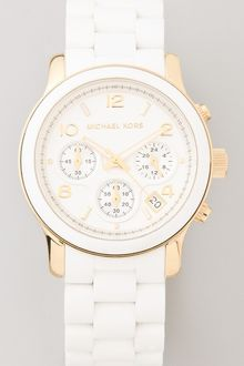 Michael Kors Jet Set Watch - Lyst