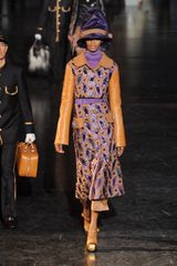 Louis Vuitton Fall 2012 Runway Look 17 - Lyst