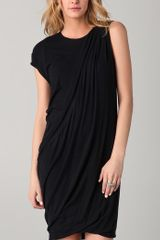 Obakki Annika Dress in Black - Lyst