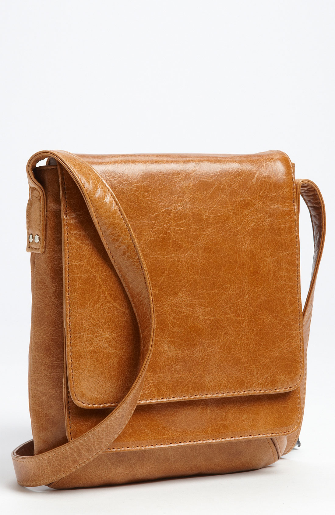 Hobo International Carly Crossbody Bag in Brown | Lyst