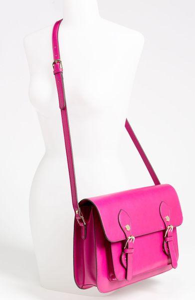 Steven By Steve Madden Pink Crossbody Bag 19