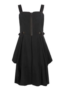 AllSaints Pilot Melody Dress - Lyst