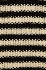 Mara Hoffman Striped Woolblend Sweater in Beige - Lyst