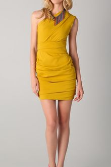 Matthew Williamson Bandage Dress - Lyst