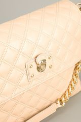 Marc Jacobs The Xl Shoulder Bag in Beige (nude) - Lyst