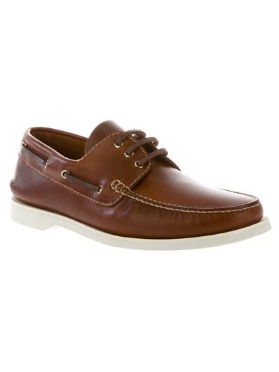 Church's Boat shoes NI0rxe